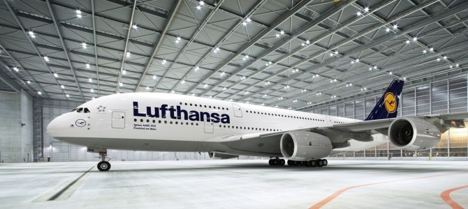Lufthansa Airline to fly Nairobi after 18 years gap