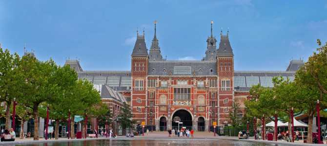 Experience the History and Culture of Amsterdam