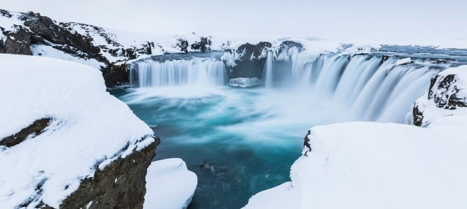 Iceland: An Astounding Sustainable Tourism Destination
