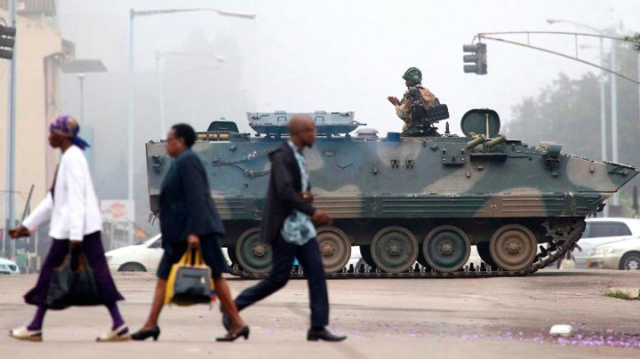 zimbabwe militray take over, zimbabwe marshallaw, zimbabwe news, Government and Politics, grace mugabe, robert mugabe, World Politics, Unrest, Conflict and War, zimbabwe seized control , Zimbabweans, Zimbabwe emergency, control of Zimbabwe, Zimbabwe News,