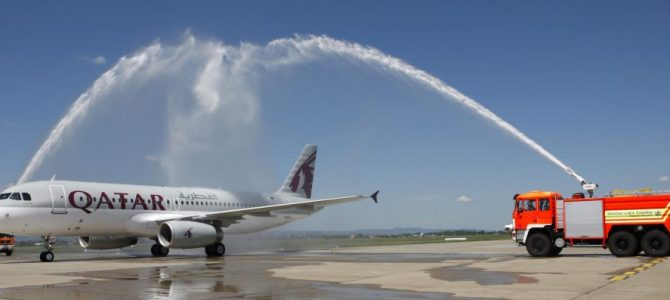 Qatar Airways Launch Non-Stop Flights From Doha To Chiang Mai