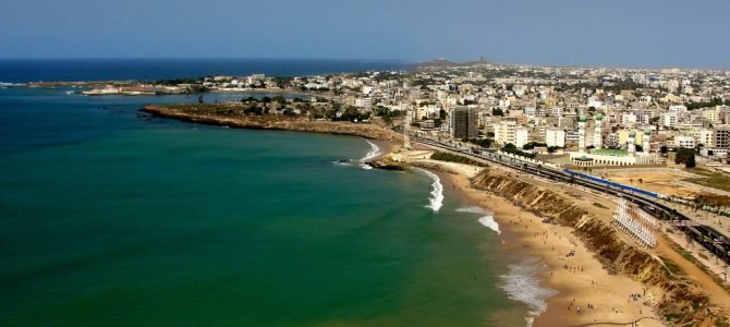 Destinations You Should Never Miss During Senegal Tour