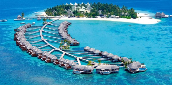 Best Places To Visit In Maldives | Male Travel Guide