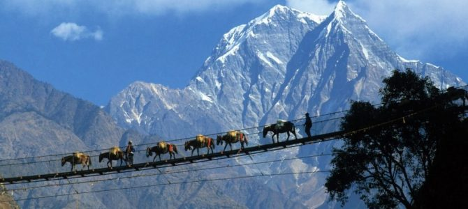 Top Places To Visit In Nepal