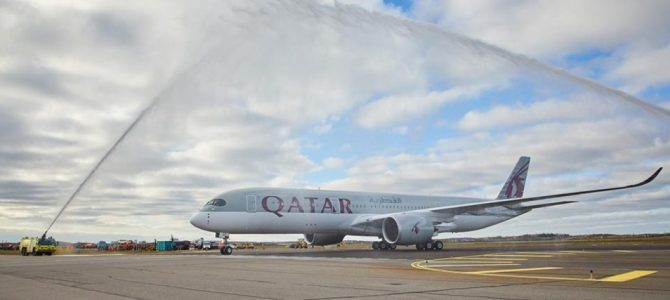 Qatar Airways launches flights to Penang, Malaysia
