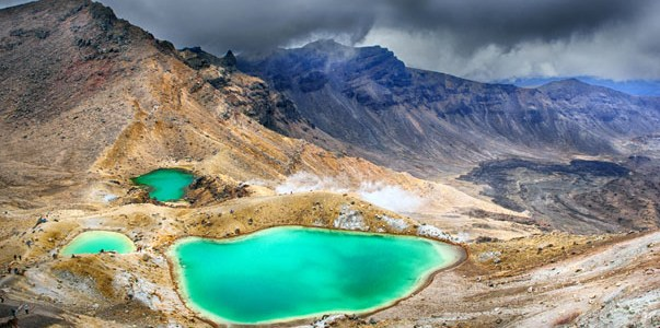 5 of the Most Beautiful Places to Visit in New Zealand