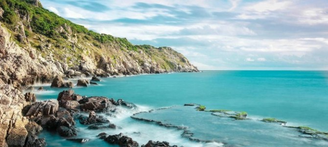 Top Places In Asia For Summer Holidays