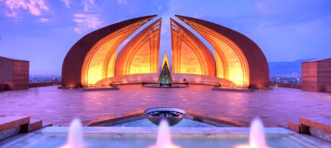 Islamabad Tourist Attraction