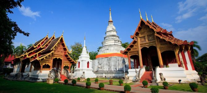 Chiang Rai Tourism And Cuisine