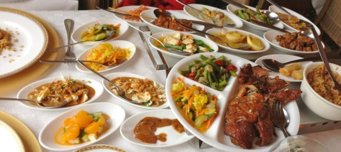 Indonesian cuisines | Best Dishes To Taste