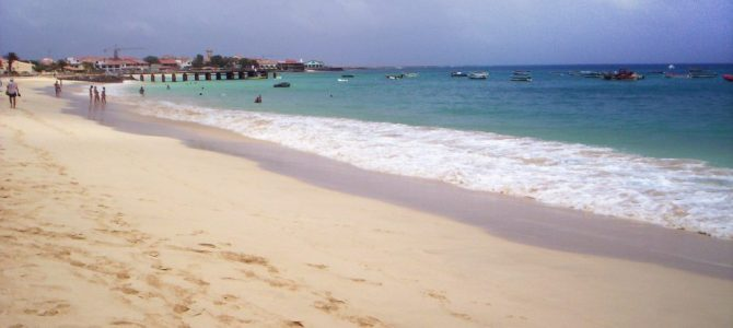Beaches To Visit In Cape Verde