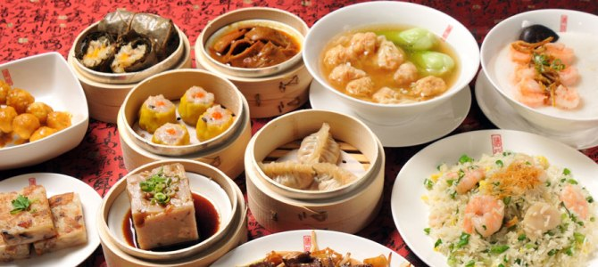 Chinese Cuisines | Top Food To Taste In China