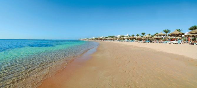 Beaches To Visit In Sharm El Shiekh