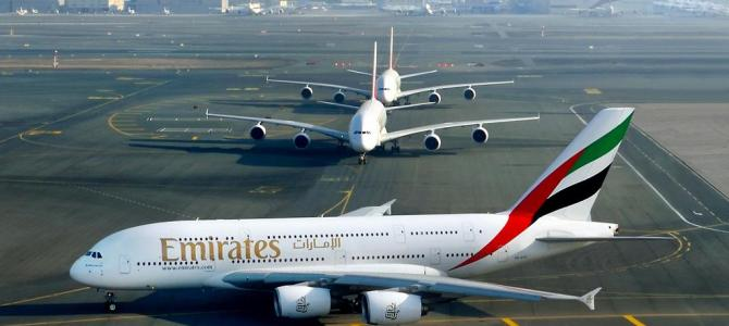 Emirates Airline launching A380 Service To Islamabad