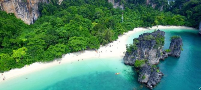 Top Things To Do In Krabi