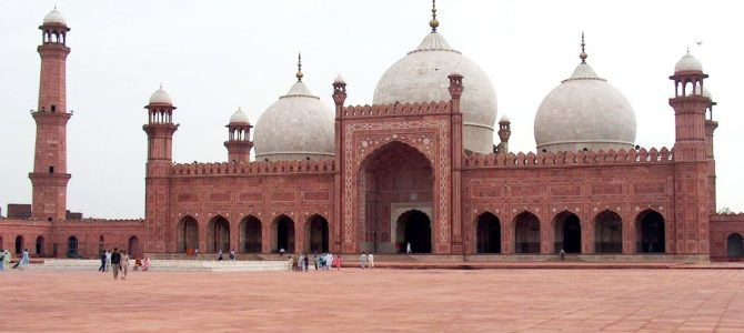 Must Visit Places In Lahore