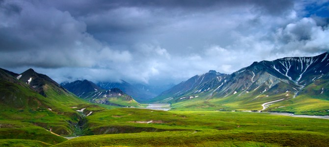 Most Beautiful Places To Visit In Alaska