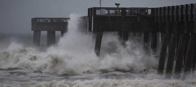 Hurricane Michael Forecast