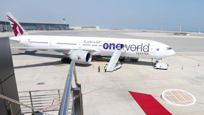 Qatar Airways may leave Oneworld Airline Alliance