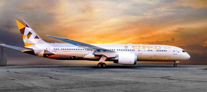 Etihad Airways decided to Increase Flights on this Christmas