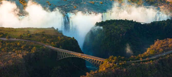 Tourism Places To Visit In Zambia