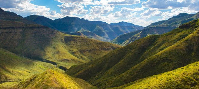 What You'll See and Do in Lesotho