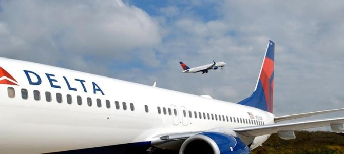 Delta Airline to Launch Daily Flight from Boston to Edinburgh