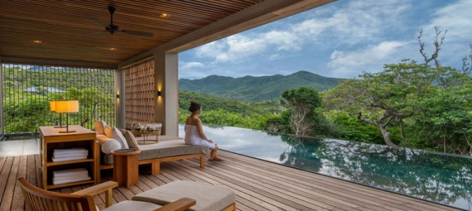Best Luxury Hotels in Vietnam