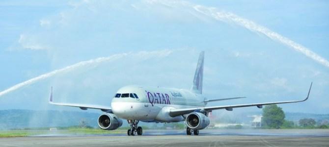 Qatar Airways launches flights to Mombasa, Kenya