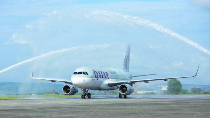 Tickets to Mashhad with Qatar Airlines