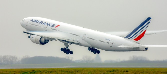 Air France to close low-cost carrier Joon