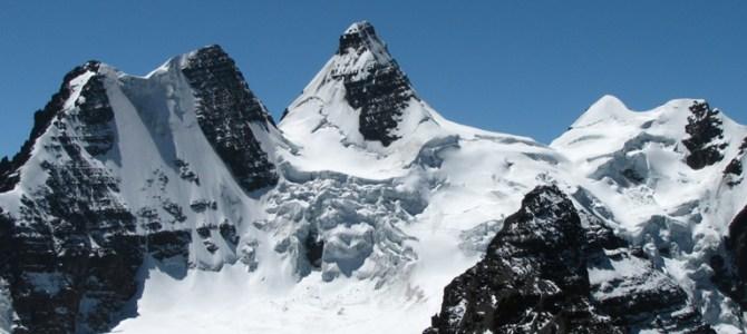 "Trekking from La Paz ""Best Treks to do"""