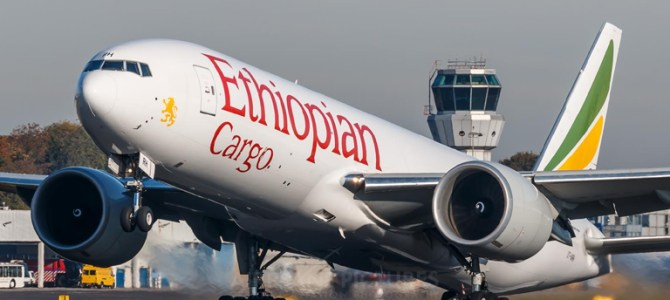 Ethiopian Airlines launches Manchester to Addis Ababa Flights