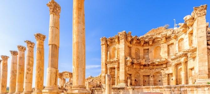 Top Reasons to Visit Jordan