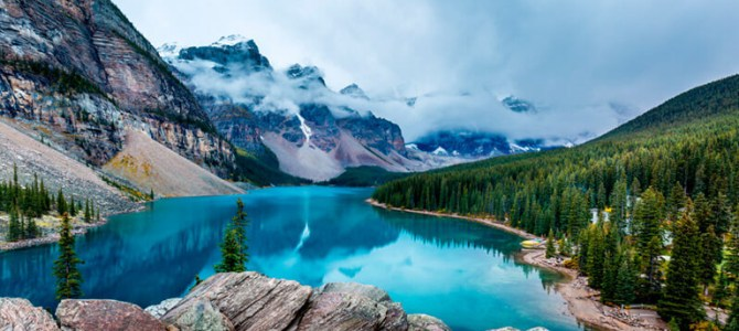 The ultimate guide to your next Canada road trip