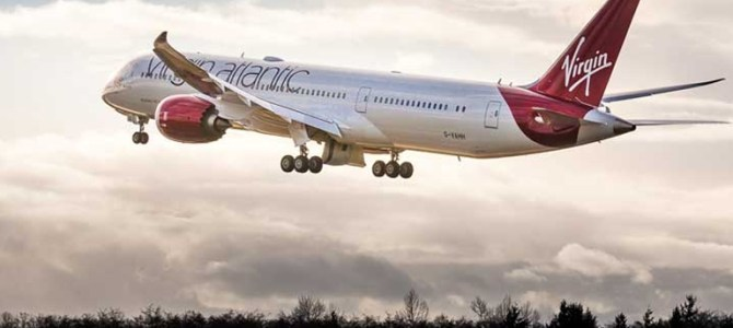 Delta and Virgin Atlantic launch self-service bag-drop at Heathrow