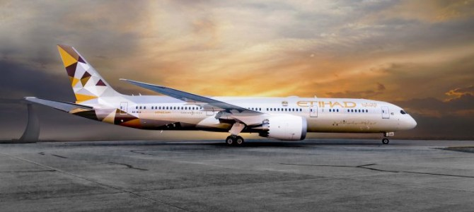 Etihad Airways to bring Airbus A380 to Seoul, South Korea, route