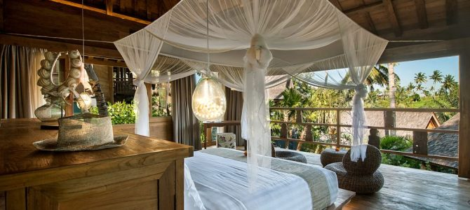 Best Hotels in Bali for Your Honeymoon