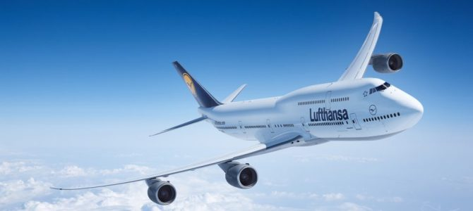 Lufthansa confirms 40 new aircraft as part of fleet modernization