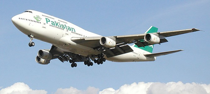 Pakistan International Airlines signs distribution deal with Travelport