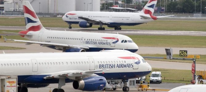 Heathrow welcomes 6.5m passengers in March