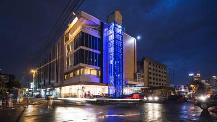 Leon Hotel, kinshasa, TravelWideFlights