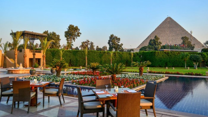 Luxury Accommodation in Egypt, Egypt Travel Guide, TravelWideFlights