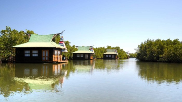 Mandina Lodge banjul, TravelWideFlights