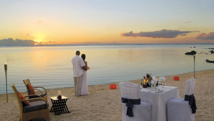 Romantic Holiday in Mauritius, TravelWideFlights