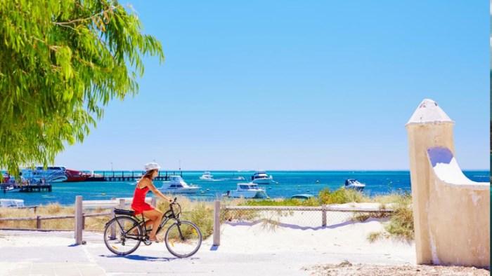 Rottnest Island, Australia, TravelWideFlights