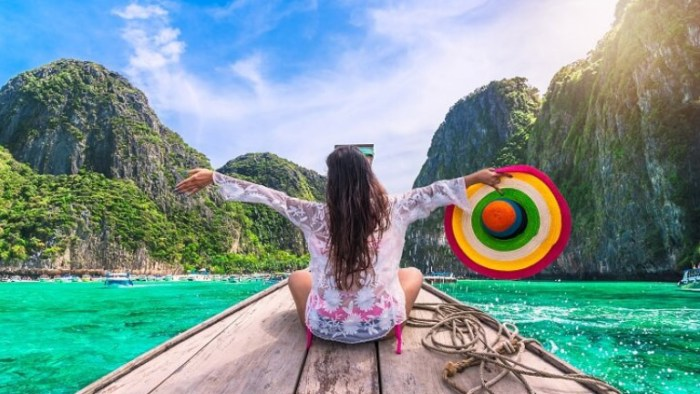 Solo Travels in Thailand, TravelWideFlights