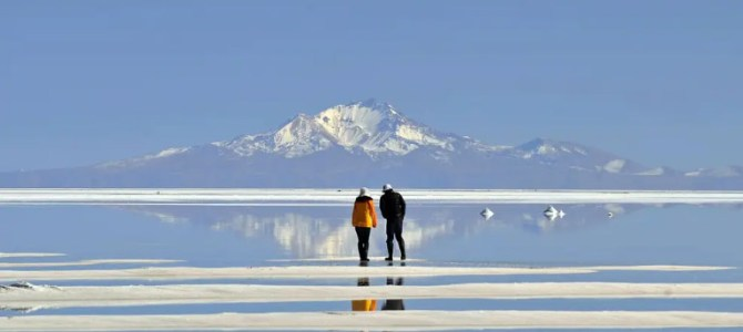 Don't Miss Places in Bolivia, Travel to Bolivia