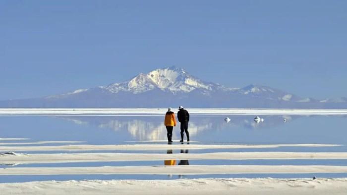 UYUNI – The White Beauty Of The Salt Flats, Travel to Bolivia, TravelWideFlights