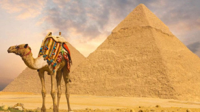 When to go in Egypt, Egypt Travel Guide, TravelWideFlights